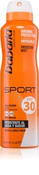Babaria Sport spray abbronzante nebulizzato SPF 30