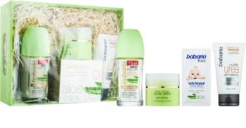 Babaria Aloe Vera set de cosmetice IV. pentru femei
