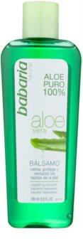 Babaria Aloe Vera Körper-Balsam mit Aloe Vera