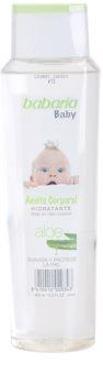 Babaria Baby olio idratante corpo per bambini