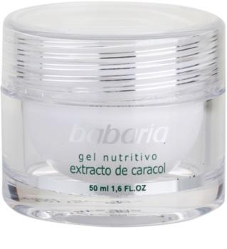 Babaria Extracto De Caracol gel hidratant cu extract de melc