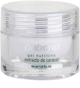 Babaria Extracto De Caracol Hydraterende Gel met Slakken Extract