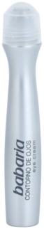 Babaria Vital Skin roll-on pod oczy przeciw obrzękom i cieniom