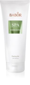 Babor Spa Energizing gelový peeling na tělo