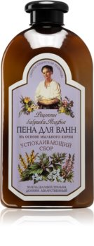 Babushka Agafia Wild Sweet William & Sage Afslappende badeskum