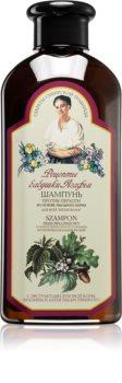 Babushka Agafia Wild Sweet William Anti-Ross Shampoo
