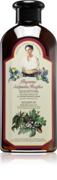 Babushka Agafia Wild Sweet William champú anticaspa