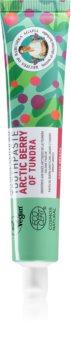 Babushka Agafia Arctic Berry of Tundra dentifrice naturel