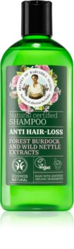 Babushka Agafia Anti Hair-Loss šampon proti izpadanju las