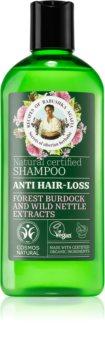 Babushka Agafia Anti Hair-Loss шампунь против выпадения волос