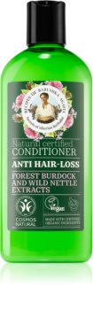Babushka Agafia Anti Hair-Loss acondicionador limpiador  anticaída