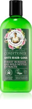 Babushka Agafia Anti Hair-Loss очищающий кондиционер против выпадения волос