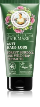 Babushka Agafia Anti Hair-Loss maska proti izpadanju las