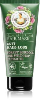 Babushka Agafia Anti Hair-Loss маска против выпадения волос