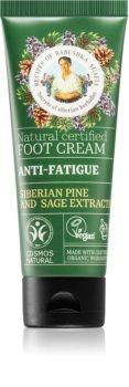 Babushka Agafia Anti Fatigue Foot Cream