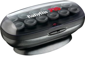 BaByliss PRO Jumbo BAB3025E нагряващи се ролки за коса