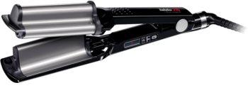 BaByliss PRO Hi-Def Waver BAB2469TTE ondulator triplu pentru păr