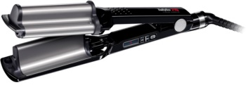 BaByliss PRO Hi-Def Waver BAB2469TTE piastra triferro per capelli