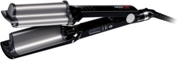 BaByliss PRO Hi-Def Waver BAB2469TTE rizador de cabello de tres cilindros para cabello