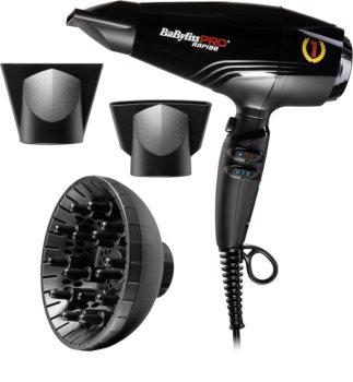 BaByliss PRO Rapido BAB7000IE фен для волос