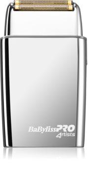 BaByliss PRO 4Artists FoilFX02 maquinilla de afeitar