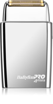 BaByliss PRO 4Artists FoilFX02 maszynka do golenia