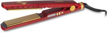 BaByliss PRO Titanium - Ionic BAB3091RDTE prostownica do włosów