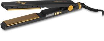 BaByliss PRO Titanium - Ionic BAB3091BKTE prostownica do włosów