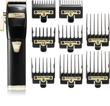 BaByliss PRO FX8700BKE 4rtists aparat profesional de tuns părul