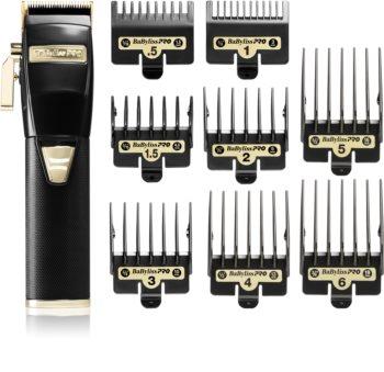 BaByliss PRO FX8700BKE 4rtists профессиональный триммер для волос