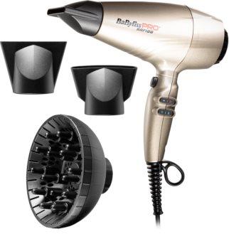 BaByliss PRO Rapido BAB7000IGE профессиональный фен для волос с функцией ионизации