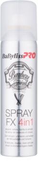 BaByliss PRO Clippers Forfex FX660SE Desinfektionsmedel i spray