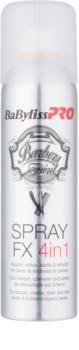 BaByliss PRO Clippers Forfex FX660SE Fertőtlenítő spray