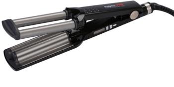 BaByliss PRO Curling Iron Ionic 3D Waver 2369TTE Lockenwickler dreifach für das Haar