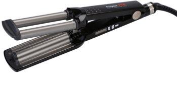 BaByliss PRO Curling Iron Ionic 3D Waver 2369TTE rizador de cabello de tres cilindros para cabello