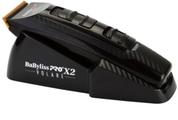 BaByliss PRO Clippers X2 Volare FX811E strojček za striženje las