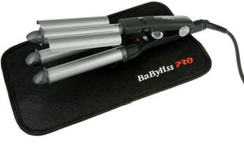 BaByliss PRO Curling Iron 2269TTE потрійні щипці для завивки для волосся