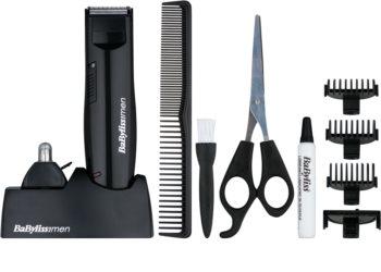 BaByliss For Men E823E aparat za šišanje i brijanje
