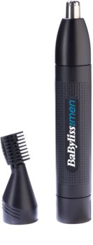 BaByliss For Men E652E trimmer za dlačice u nosu i ušima