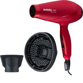 BaByliss Professional Hairdryers Le Pro Light 2000W secador de pelo