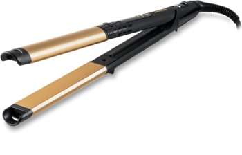 BaByliss Creative випрямляч для волосся і щипці для завивки 2в1