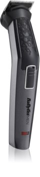 BaByliss For Men MT727E Hius- Ja Partaleikkuri