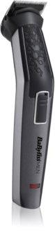 BaByliss For Men MT727E машинка за подстригване на коса и брада