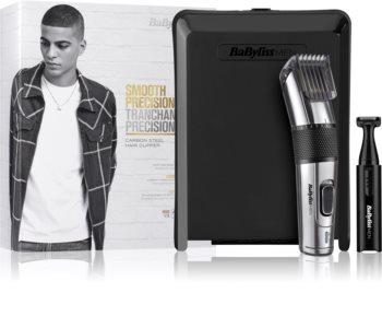 BaByliss For Men E977E Smooth Precision Haar en Baard Trimmer