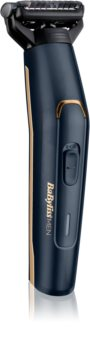 BaByliss For Men BG120E trimmer per il corpo