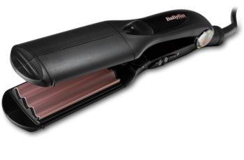 BaByliss The Crimper 2165CE krepovací žehlička na vlasy