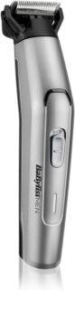 BaByliss For Men MT861E комплект за подстригване на брада и косми по тялото