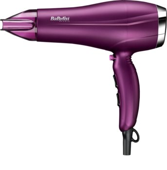BaByliss 5513PE secador de pelo