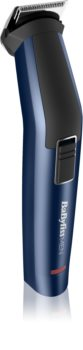 BaByliss For Men The Blue Edition 7255PE Facial and Body Hair Trimming Kit