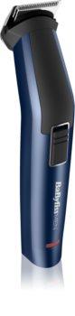 BaByliss For Men The Blue Edition 7255PE комплект за подстригване на брада и косми по тялото